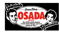 ジーンズショップ OSADA